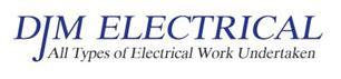 DJM Electrical