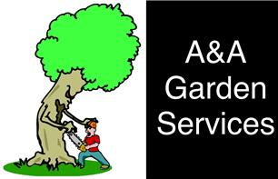 A&A Garden and Tree Services