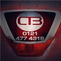 CTB Alarms Ltd