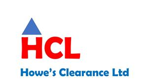 Howe's Clearance Limited