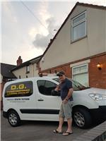 D G Property Maintenance & Flooring Specialist