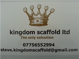 Kingdom Scaffold Ltd