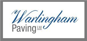 Warlingham Paving Ltd