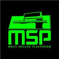 Multi Skilled Plastering