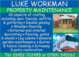 Luke Workman Property Maintenance