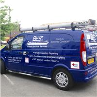 Budget Electrical Services Ltd