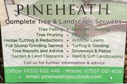 Pine Heath Tree & Landscapes Solutions