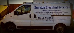Runcton Cleaning Services