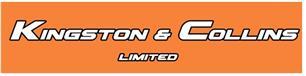 Kingston & Collins Ltd