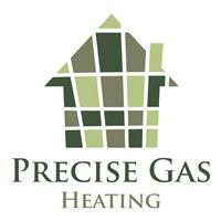 Precise Gas Heating