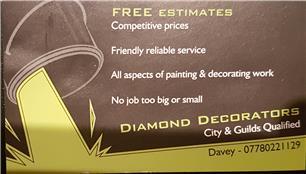 Diamond Decorators