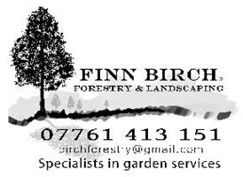 Finn Birch Forestry & Landscaping