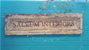 Salvum Interiors
