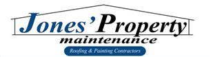 Jones Property Maintenance, Roofing and Painting Contractors