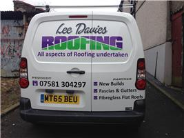 D & R Roofing Wales