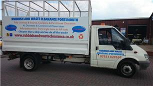Rubbish and Waste Clearance Portsmouth