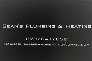 Sean's Plumbing and Heating
