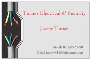 Turner Electrical & Security