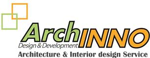 Archinno Design & Build Ltd
