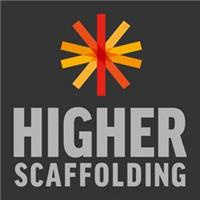 Higher Scaffolding