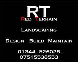 Red Terrain Landscaping