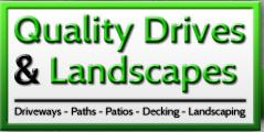Quality Drives and Landscapes