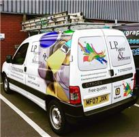 LP Painting & Decorating Services