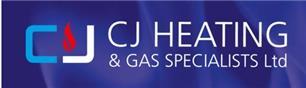 CJ Heating & Gas Specialist Ltd