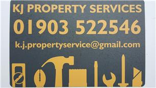 K J Property Services