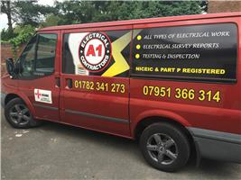 A1 Electrical Contractors