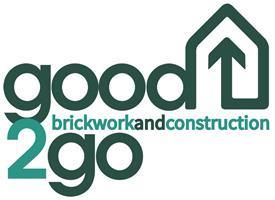 Good2go Brickwork & Construction