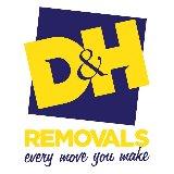 D & H Removals