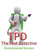 TPD Environmental Services Ltd (The Pest Detective)