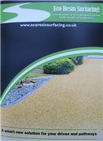 Eco Resin Surfacing