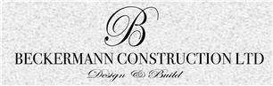 Beckermann Construction Ltd