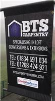 BTS Carpentry