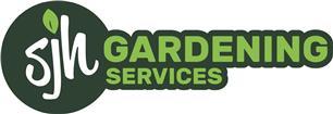 SJH Gardening Services