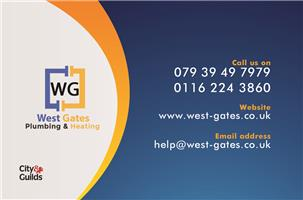 West Gates Plumbing and Heating