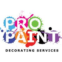 Pro Paint Decorating Services