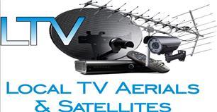 LTV Aerials & Satellites
