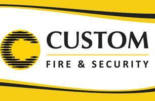 Custom Fire and Security