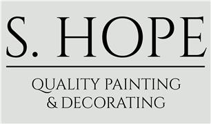 S. Hope Quality Painting & Decorating