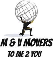 M & V Movers