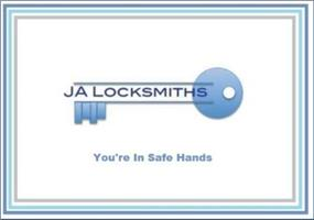 JA Locksmiths
