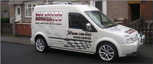 Kevin Brown Decorators