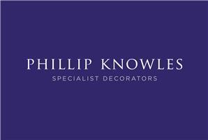Phillip Knowles Specialist Decorators