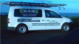 SAS Services