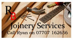 RB Joinery Services