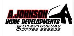A. Johnson Home Developments