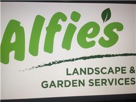 Alfie's Landscapes Ltd